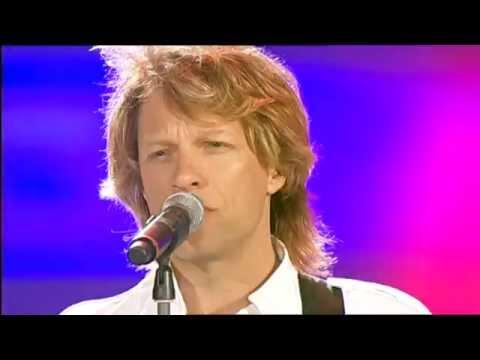 Bon Jovi - (You Want To) Make A Memory (Mallorca 2007)