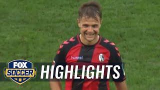Video Gol Pertandingan Werder Bremen vs Freiburg