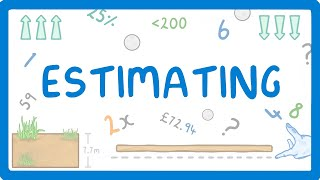 How to Estimate in Maths  #21