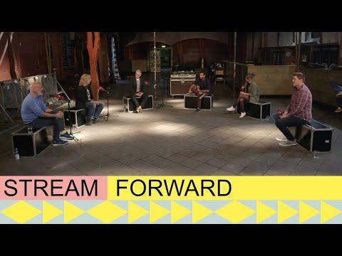N2025 STREAM FORWARD: Kunst im Kontext (Franken Fernsehen)