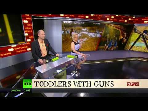 [604] Nuclear Solo Act & Toddlers With Guns