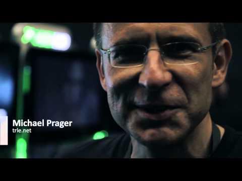 TOMB RAIDER: Presse- und Communityevent [gamescom 2012]
