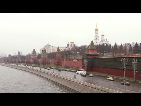 В Кремле сообщили о начале предметной работы по подготовке послания президента Федеральному собранию