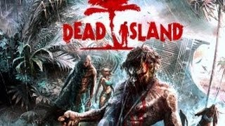 Трейлер к игре Dead Island