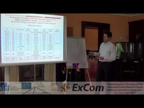 ExCom - Fiber-optic Sensors