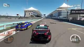 Forza Motorsport 7 Michelisz Honda WTCC
