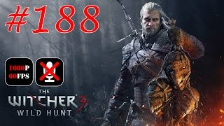 The Witcher 3: Wild Hunt #188 - Хвала Фрейе!