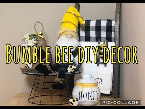 Farmhouse Bumble Bee