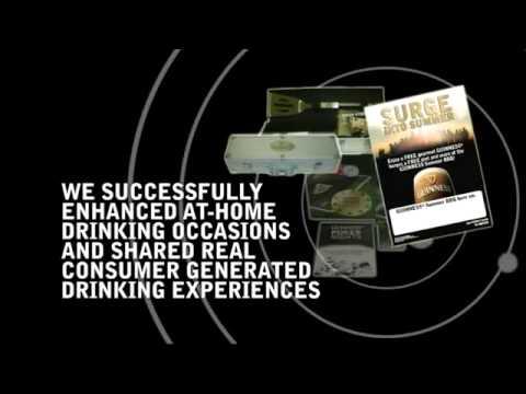 Guinness Ireland Relationship Marketing Programme