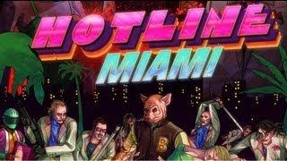 Hotline Miami- Walkthrough- Chapter 3