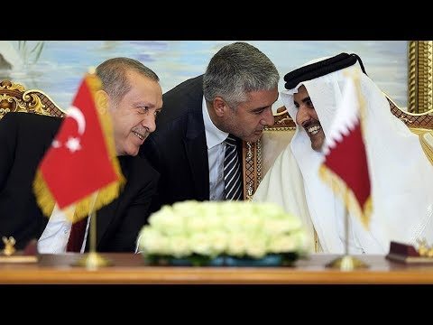 Turkey's base in Qatar be closed go against both countries' sovereignty