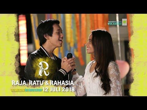 R - Raja, Ratu & Rahasia - Behind The Scene Part 9