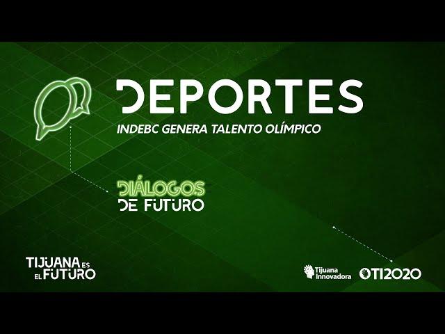 INDEBC GENERA TALENTO OLÍMPICO