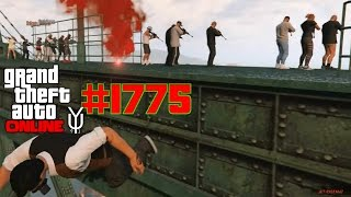 GTA 5 ONLINE Ich hasse mich selber dafür #1775 Let´s Play GTA V Online PS4 YU91