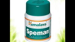 Himalaya Speman - 60 Tablets