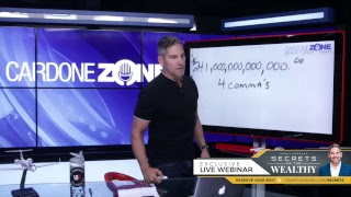 Secrets of the Wealthy - Cardone Zone  - Grant Cardone