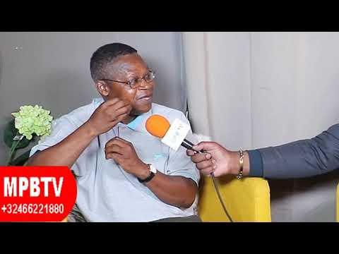 RDC-TOKUNDOLA:AbbE PINI- PINI AMPANZI MPOKE -NOTION YA LEADERSHIP CHEZ NOS ANCÊTRES