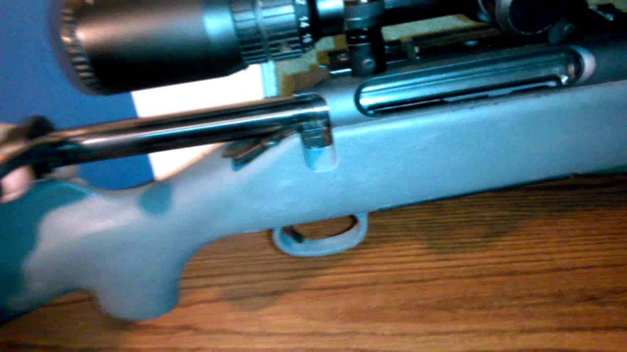 The truth about the Remington 710