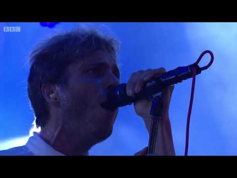 AWOLNATION - @ Reading Festival 2015