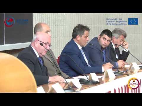 BRISWA Conference Rome Tor Vergata 22-05-2017