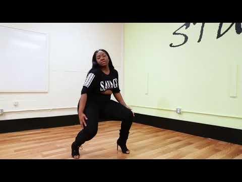 Tank- Sexy (Choreography)