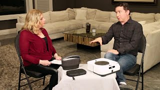 Talking Tech with Tech Expert Marc Saltzman