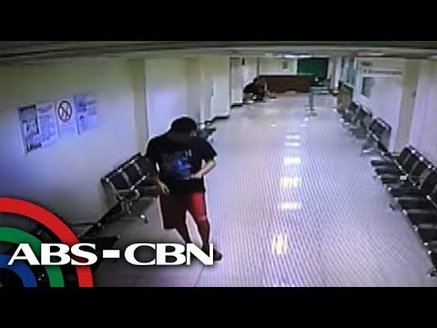 TV Patrol: Lalaking kunwari'y pasyente, modus ang mangutang sa mga nasa ospital