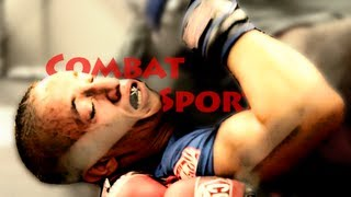 Combat Sport & Fitness / Mixed Martial Arts & Fitness / Jeff Hougland, Enumclaw