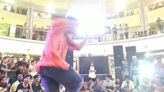 HIP HOP ( battle ) 1 on 1 hip hop