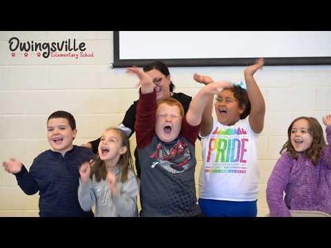 Fall Festival Promotional 2018 - Owingsville Elementary School