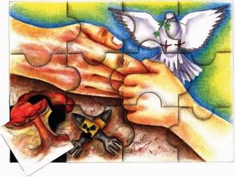 Peace against War