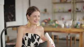 Conversaciones de Estilo con Gloria Saldarriaga para Fashion Lessons