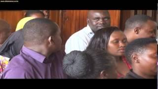 Wateja Wazuiliwa Mateka Kwa Zaidi Ya Saa 16