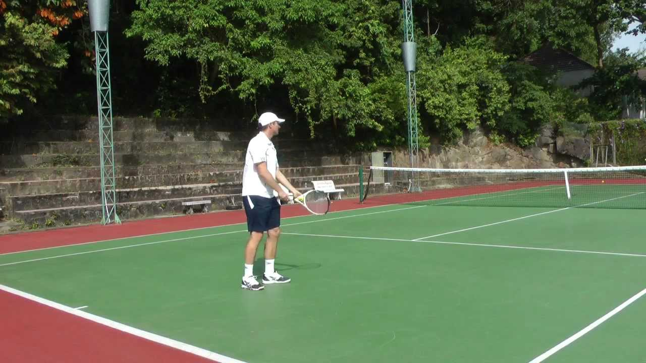Why Your Tennis Serve Lacks Power And How To Develop It Feel Tennis