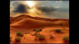 Миражи пустыни