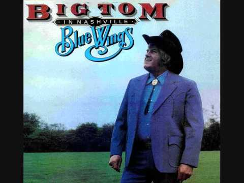Big Tom ~ Angry Man