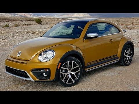 vw beetle dune review youtube. Black Bedroom Furniture Sets. Home Design Ideas