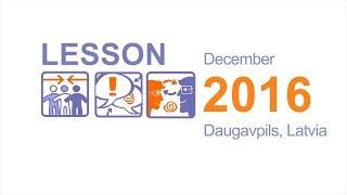 TA Lesson I русский I 15-16 I создание и совершенствование стратегии