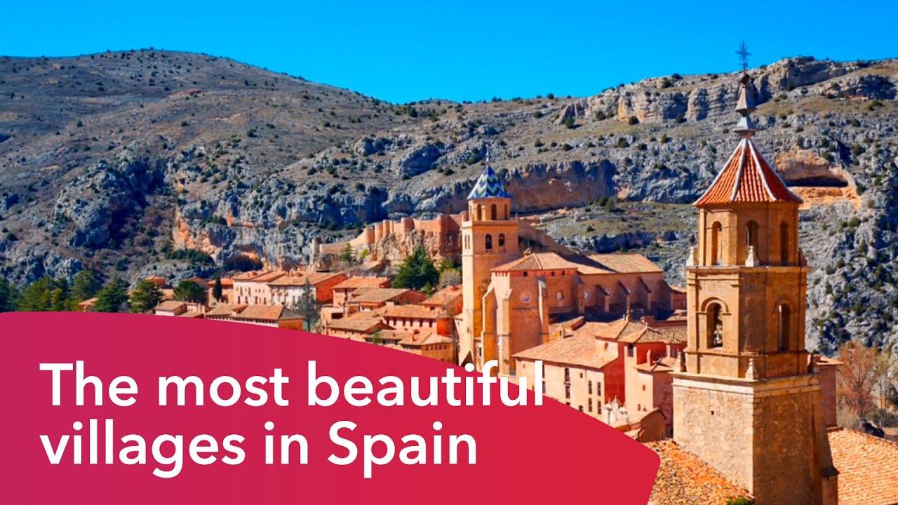 Les plus beaux villages d 39 espagne youtube for Les plus beaux villages des yvelines