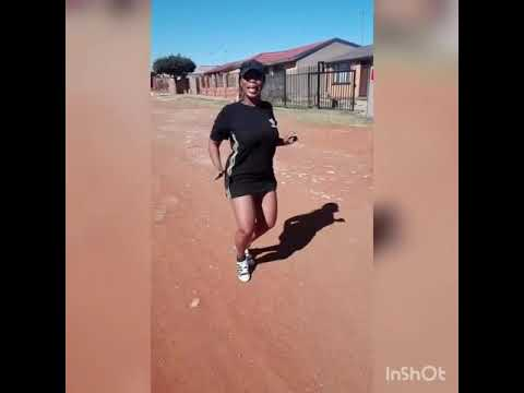 Mzansi dance moves she can dance €€£$$ thumbnail