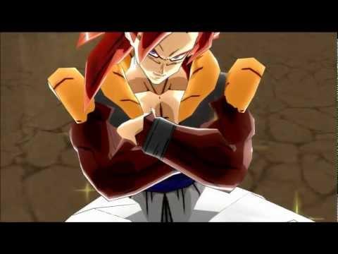 Dragon Ball Z Budokai 3 OST - Warrior From An Unknown Land [Track 18]