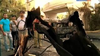 БИТВА ЗА СИРИЮ (2012)