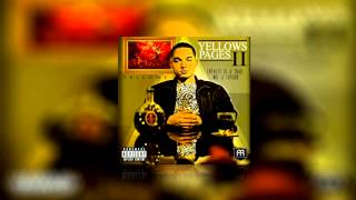 Yellows - Coz I Can Ft. Stacky [Yellow Pages 2] [@YellowsUK] @MADABOUTMIXTAPE