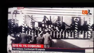 TÜRKİYE CUMHURİYETİ'nin 93.YILI   Cumhuriyet Bayramımız Kutlu Olsun    29 Ekim Cumhuriyet Bayramı'mı