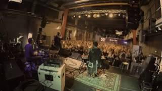 The Residence Band live at Kaminwerk Memmingen as support for Manfr...