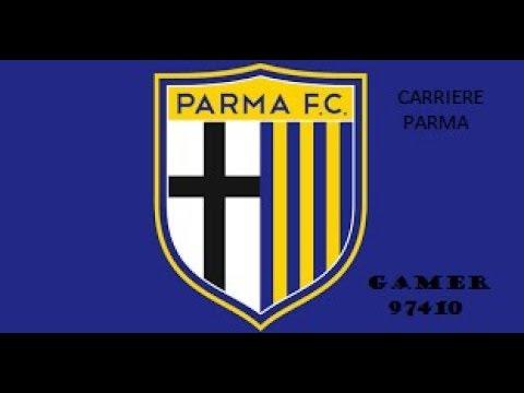 FIFA 18 - Carrière Calcio B PARMA Ep01 S01 - Mercato et pré saison !!