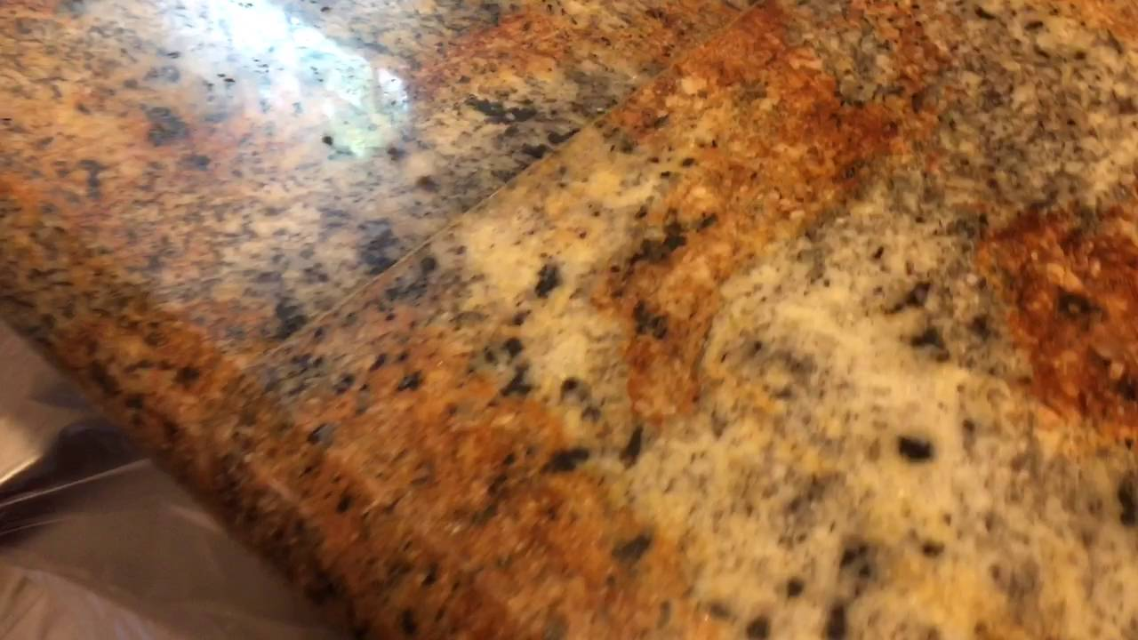 Resurfaced Granite Countertops You
