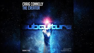 Craig Connelly - The Creator [Official]