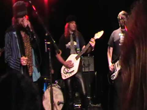 Sky Saxon and the Seeds - The Wind Blows Your Hair (Live)