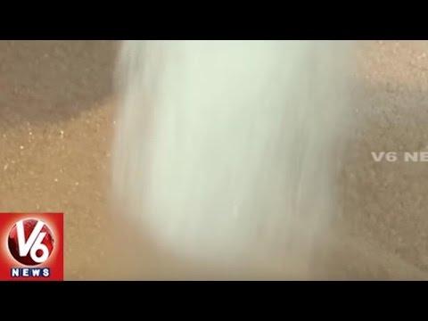 Hike In Sugar Price || Hyderabad || V6 News